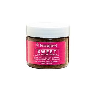 Terrajuve Sugar Lip Scrubs Treatment