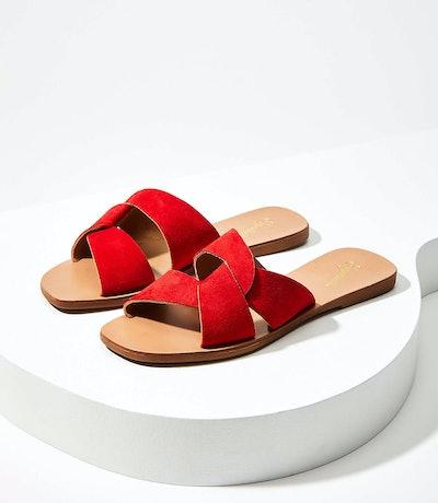 Seychelles Ray of Sunshine Sandals