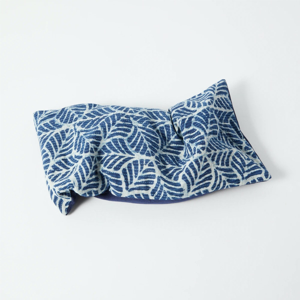 Jane Inc. Indigo Palms Spa Pillow