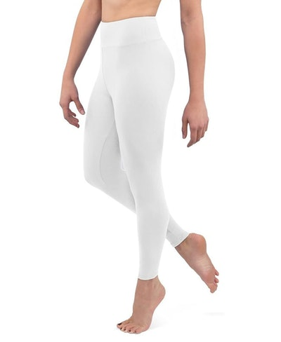 Posh By Anna Ultra Soft Double Brushed Leggings