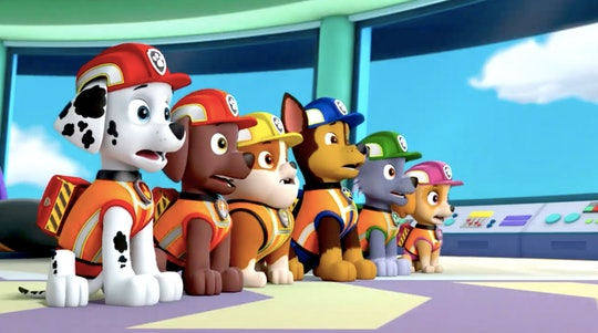 These shows will be hits with fans of 'Paw Patrol'