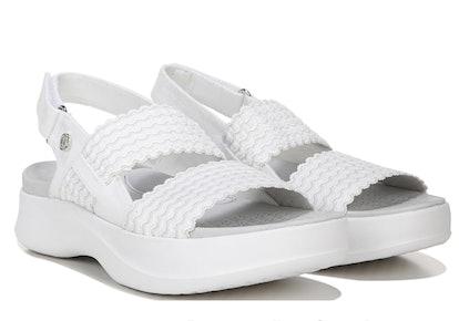 Plush Sandal