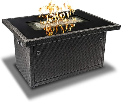 Outland Living 44-Inch Propane Fire Pit Table