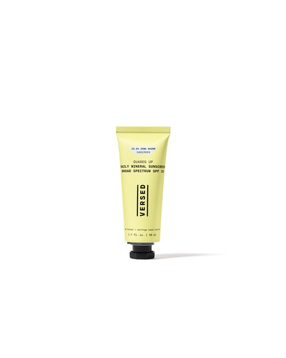 Guards Up Daily Mineral Sunscreen