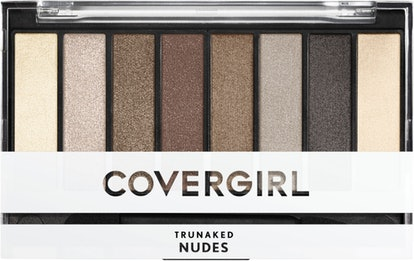 Nudes TruNaked Eyeshadow Palette