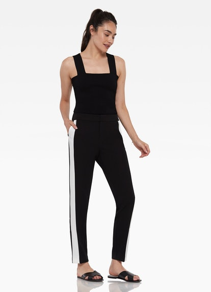 Hudson Soft Stretch Pant