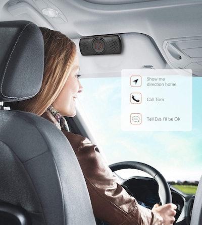 Aigoss Bluetooth Car Speakerphone