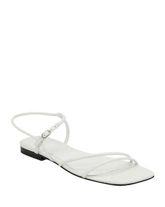 Marg Flat Sandals
