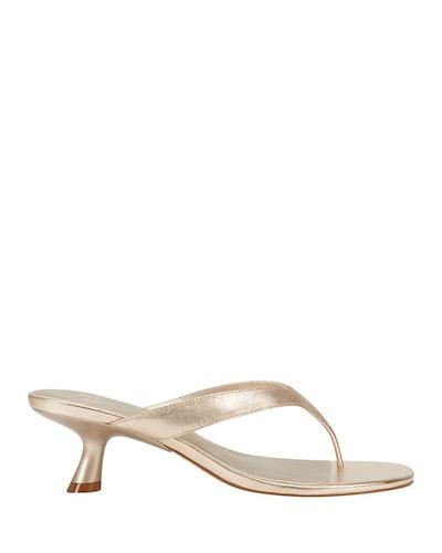Dahila Thong Sandals