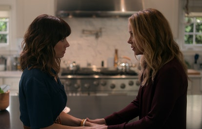 Judy and Jen on Dead to Me