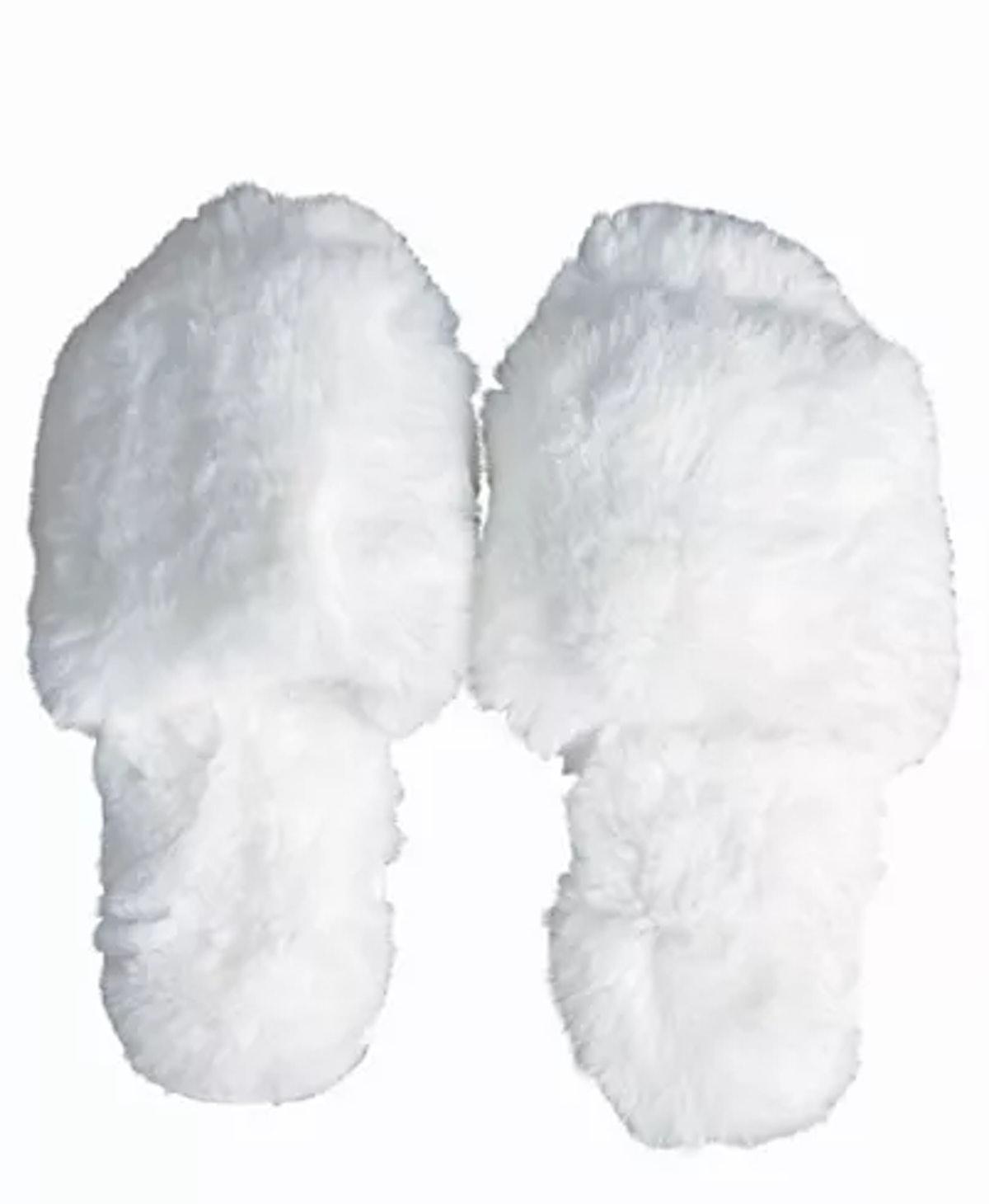 Lemon Women's Morning Air Open Toe Slide Slippers