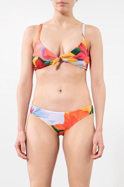 Extended Ciara Bikini Top