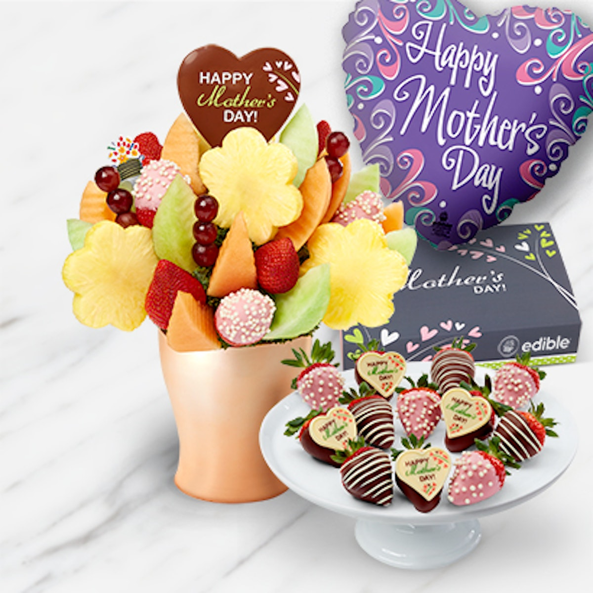 Is it safe to send an Edible Arrangement for Mother's Day? Here's what to know.