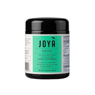 JOYA Focus - Matcha Elixir Blend
