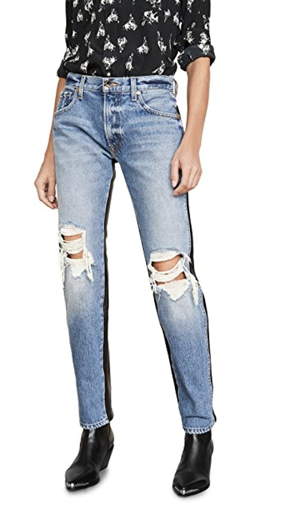 Mixed Kyle Jeans