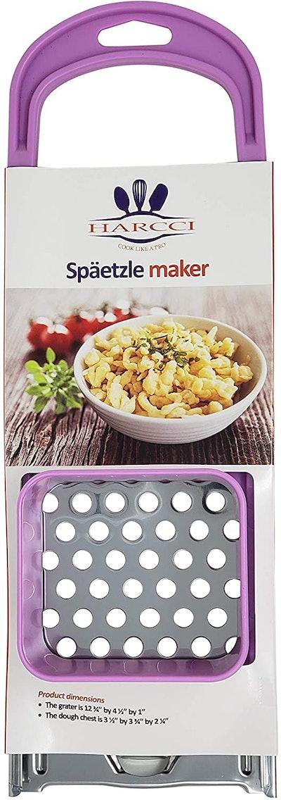 NAF Imports Spaetzle Maker by Harcci