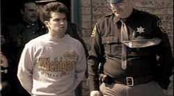 Jonathan Schmitz in Trial by Media