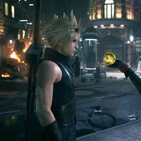 'FF7 Remake' Steal Materia guide: Tips, stealable weapons, and best items