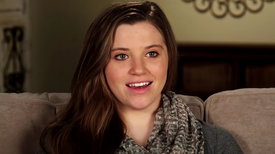Joy-Anna Duggar is currently 25 weeks pregnant after suffering a miscarriage last year.