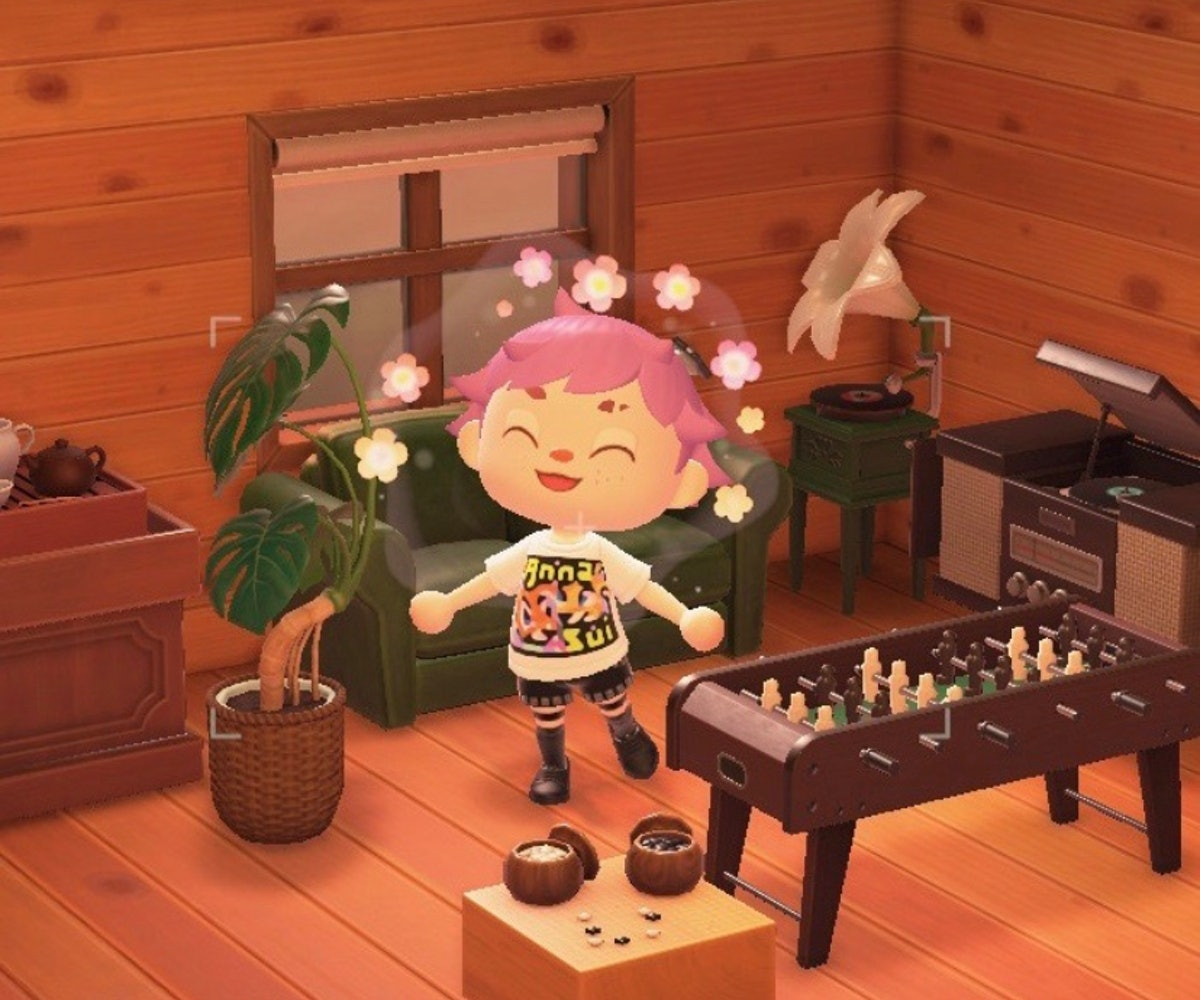 The Best Animal Crossing Qr Codes For Fashion Outfits