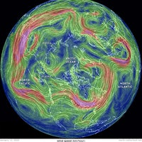 Polar vortex 2020: The science behind the spring cold snap