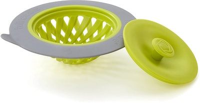 Full Circle Sinksational Sink Strainer