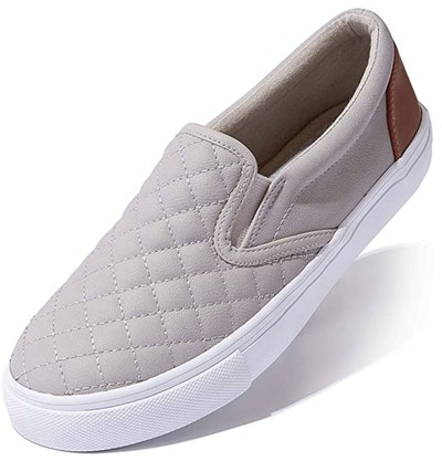 DailyShoes Flat Memory Foam Sneakers