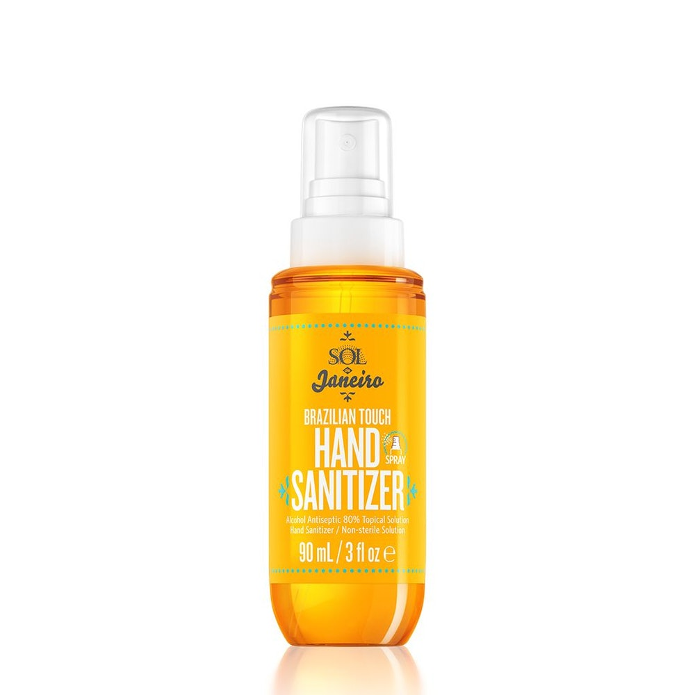 Brazilian Touch Hand Sanitizer Spray