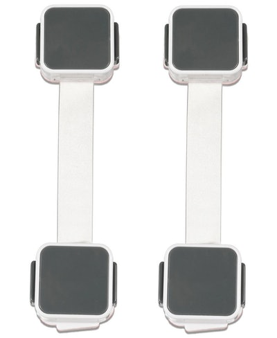 Munchkin Xtraguard Dual Action Multi Use Latches (2-Pack)