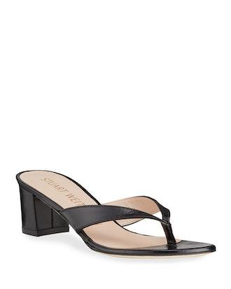 Brigida 50 Thong Sandals