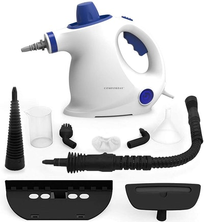 Comforday Multi Purpose Steam Cleaner