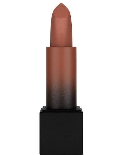Huda Beauty Power Bullet Matte Lipstick In Game Night