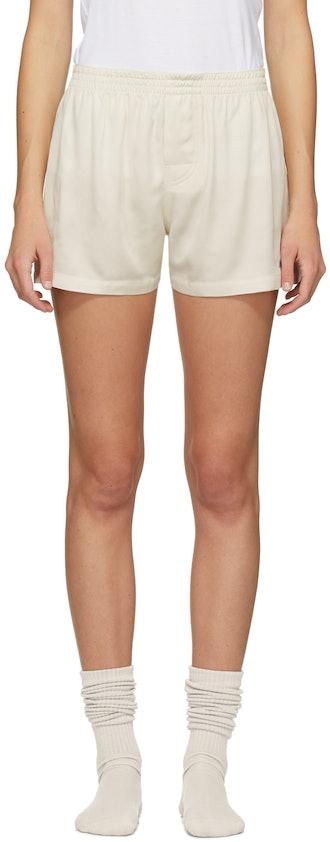 Le Caleçon Shorts