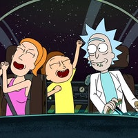 """'Rick and Morty's secret weapon is building a """"weird"""" sci-fi empire"""
