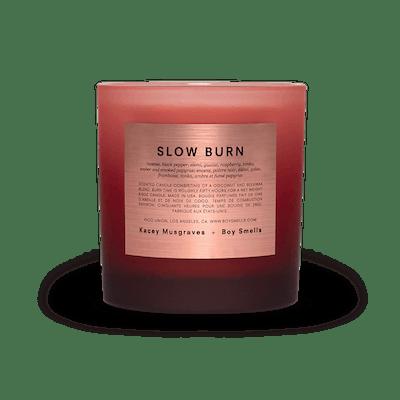Slow Burn Candle