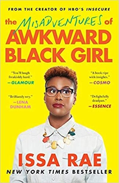Misadventures of Awkward Black Girl by Issa Rae