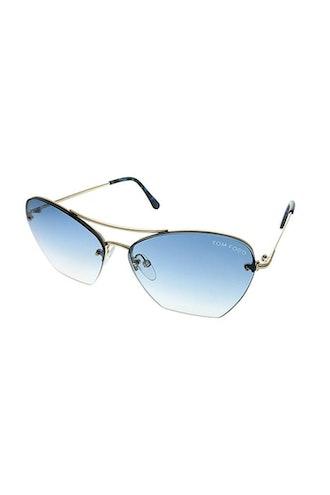 Annabel FT0507 Cat-Eye Womens Sunglasses