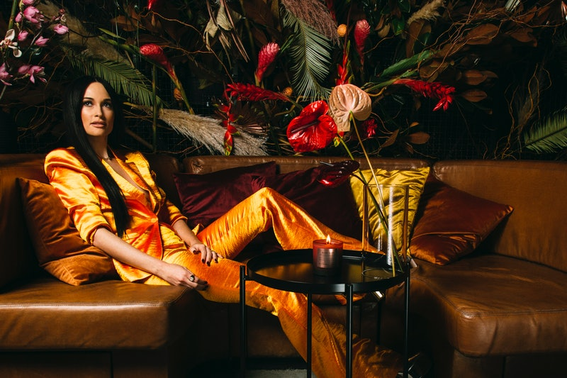 The Kacey Musgraves x Boy Smells Slow Burn candle is back (but probably not for long)