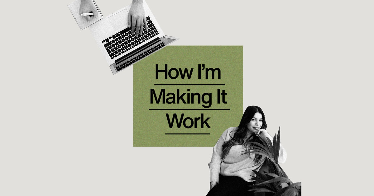 How I Made It Work - cover