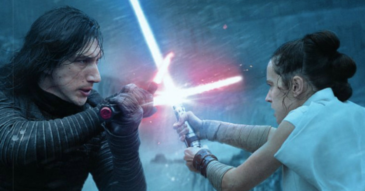 Does Kylo Love Rey The Last Jedi Raises Some New Interesting Questions