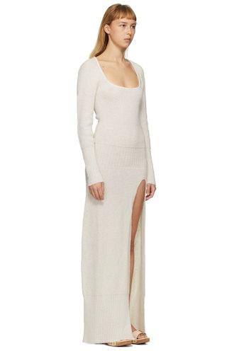 Off-White La Robe Dao Dress