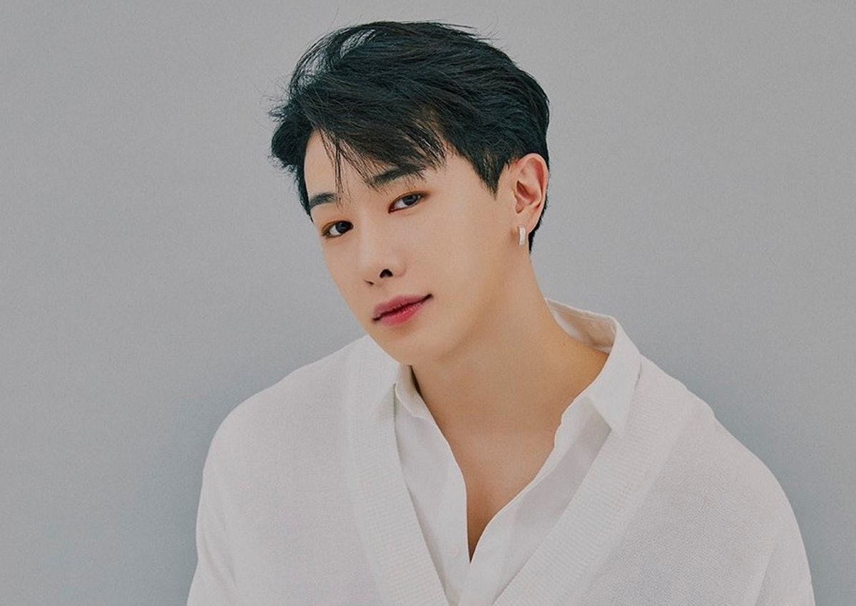 Monsta X's Wonho's solo career announcement has been a long time coming.