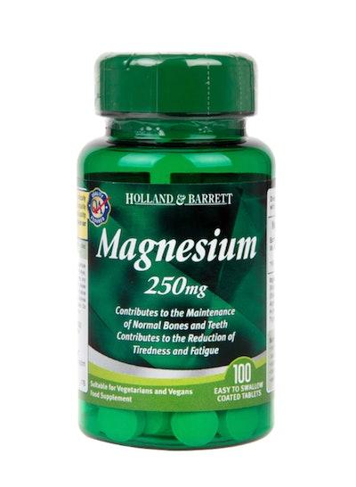 Magnesium Tablets