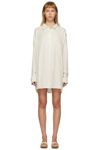 Off-White La Chemise D'Homme Shirt