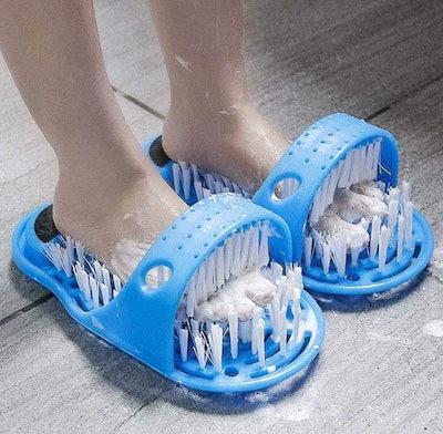 Magic Foot Scrubber Feet Cleaner