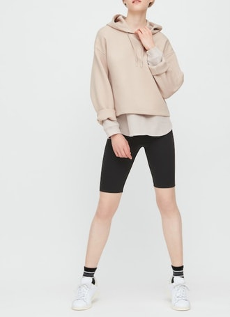 AIRISM Soft Biker Shorts