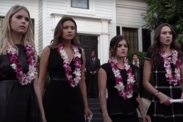 'Pretty Little Liars' virtual reunion is coming