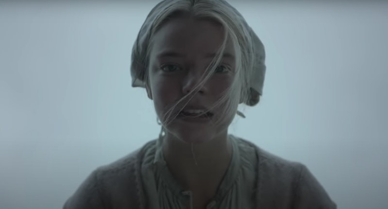 A still from 'The Witch,' one of the many mind-bending movies on Netflix.