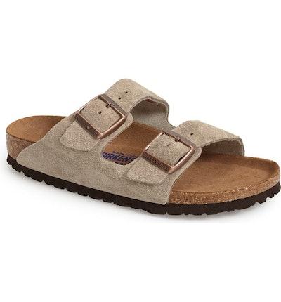 Arizona Soft Slide Sandal