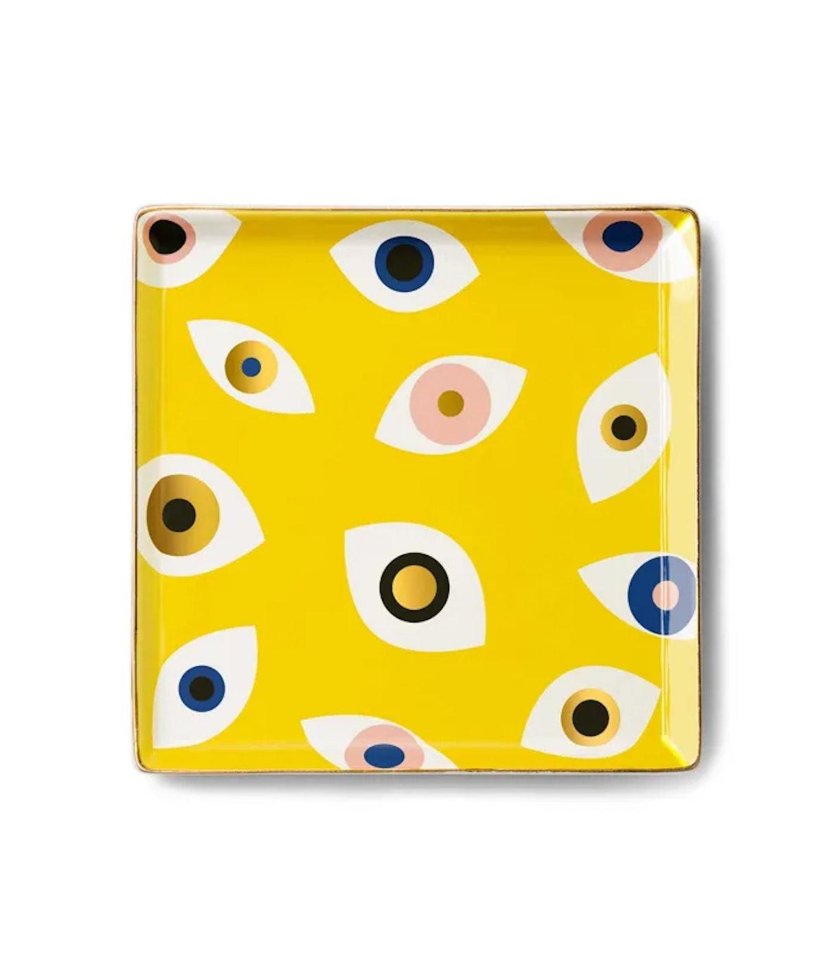 Nazar Ceramic Tray